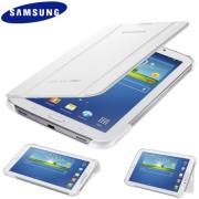 Capa estojo com suporte para Samsung Galaxy Tab 3 8.0 T3100 /T3110 - Samsung EF-BT310BWE - Cor Branca