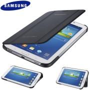 Capa estojo com suporte para Samsung Galaxy Tab 3 8.0 T3100 /T3110 - Samsung EF-BT310BW - Cor Grafite