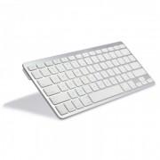 Teclado Sem Fio com Bluetooth para Tablets