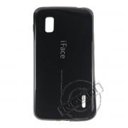 Capa iFace para LG Nexus 4 E960 - Cor Preta