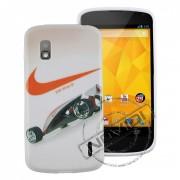 Capa Personalizada para LG Nexus 4 E960 - Modelo 1