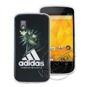 Capa Personalizada para LG Nexus 4 E960 - Modelo 2