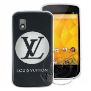 Capa Personalizada para LG Nexus 4 E960 - Modelo 4