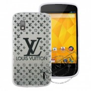 Capa Personalizada para LG Nexus 4 E960 - Modelo 5