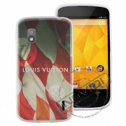 Capa Personalizada para LG Nexus 4 E960 - Modelo 6