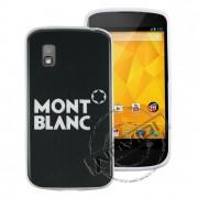 Capa Personalizada para LG Nexus 4 E960 - Modelo 7