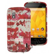 Capa Personalizada Cath Kidston para LG Nexus 4 E960 - Modelo 2