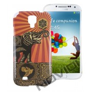 Case Personalizada Elefantes para Samsung Galaxy S4 I9500 - Modelo 2