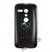 Capa Personalizada Série Marcas para Motorola Moto G - Modelo 4