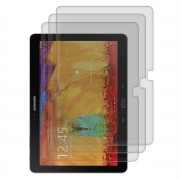Kit com 2 Películas protetora Pro fosca anti-reflexo / anti-marcas de dedos para Samsung Galaxy Note 10.1 P6010 (2014 Edition)