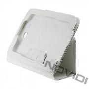 Capa Smart Cover dobravél Samsung Galaxy Tab 3 Lite T110 / T111 - Cor Branca