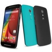 Smartphone Motorola Novo Moto G DTV Colors Dual Chip Desbloqueado Android 4.4 Tela 5