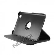 Capa para Tablet Personalizada Giratoria Samsung Galaxy TabPro 8.4 T320 - Cor Preta