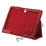 Capa Smart Cover dobravél Samsung Galaxy Tab Pro 10.1 T520 - Cor Vermelha