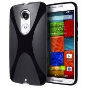 Capa TOP X-Line para Motorola novo Moto X 2ª Geração