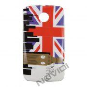 Capa Personalizada UK Giob Style para Motorola Moto X 2ª Geração