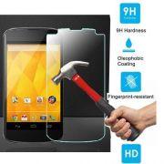Película de vidro temperado Premium Glass para LG Nexus 4
