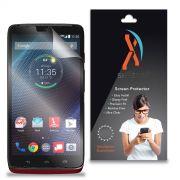 Película Invisível Transparente para Motorola Moto Maxx XT1225