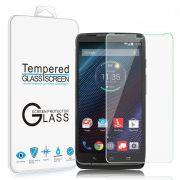 Película de vidro temperado Premium Glass para Motorola Moto Maxx