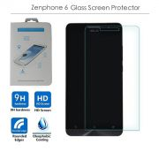 Película de vidro temperado Premium Glass para Asus Zenfone 6