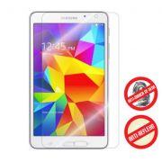 Kit com 2 Películas Protetoras Foscas Anti-reflexo para Tablet Samsung Galaxy Tab 4 7.0 SM T230
