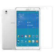 Kit com 2 Películas Protetoras Transparentes para Tablet Samsung Galaxy Tab 4 8.0 T330