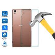 Película de Vidro Temperado Premium Glass Traseira para Sony Xperia T3