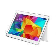 Capa Dobrável c/ Suporte para Samsung Galaxy Tab 4 10.1 SM T530  - Samsung - Cor  Branco