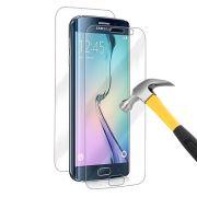 Kit 2 Películas de Vidro Temperado Frente e Verso para Samsung Galaxy S6 SM-G920