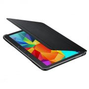 Capa Book Cover para Samsung Galaxy Tab 4 10.1 - Cor Preta