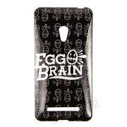 Capa em TPU Personalizada Eggo Brain para Asus Zenfone 5 A501