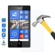 Película de Vidro Temperado Premium Glass para Nokia Lumia 520