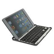 Teclado Sem Fio com Bluetooth para iPad Mini - Cor Preta