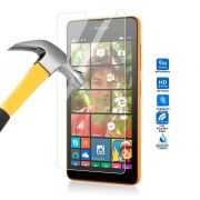 Película de Vidro Temperado para Nokia Lumia 535