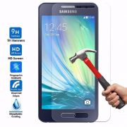 Película de Vidro Temperado Premium Glass para Samsung Galaxy A8