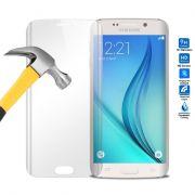 Película de Vidro Curvada para Samsung Galaxy S6 Edge
