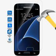 Película de Vidro Temperado Premium Glass para Galaxy S7