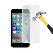 Película de Vidro Temperado com Bordas Brancas para Apple iPhone 6 Plus (5.5)