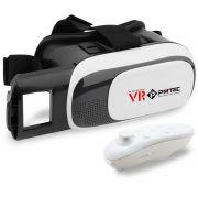 Óculos Vr 3d Realidade Virtual Android Ios Windows 2016 Vr-Box-2188