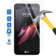 Película de Vidro Temperado Premium para LG X Screen LGK500