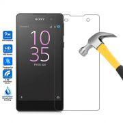 Película de Vidro Temperado Premium para Sony Xperia E5