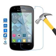 Película de Vidro Temperado Premium Alcatel One Touch Pop C1