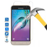 Película de Vidro Temperado Premium para Samsung Galaxy J3