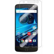 Película Blindada Plus para Motorola Moto Z - Cobre a parte curva da tela