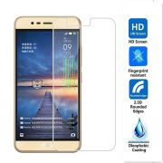 Kit 2 Películas de Vidro Temperado Premium para Asus Zenfone 3 Max 5.2 ZC520TL