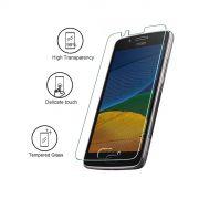 Película de Vidro Temperado Premium para Motorola Moto G5