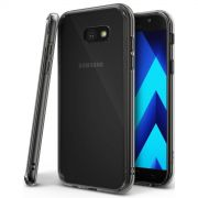 Capa Anti Impacto Samsung Galaxy A3 2017 - Grafite