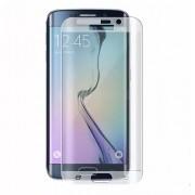 Película de Vidro Temperado Premium com Borda para Samsung Galaxy S7 - Borda Cristal
