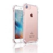 Capa Fusion Shell Anti-Impacto Premium para iPhone 7 4.7- Cor Transparente