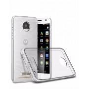Capa TPU + Película de Vidro Temperado para Motorola Moto Z2 Play